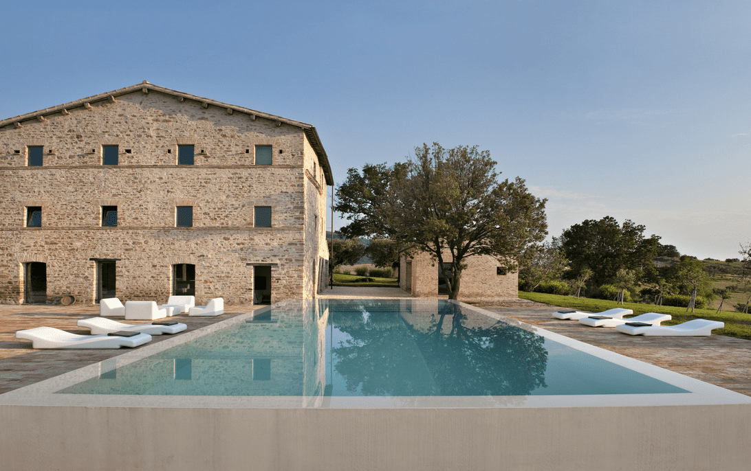 Nest Italy - Slow Living in the Marche