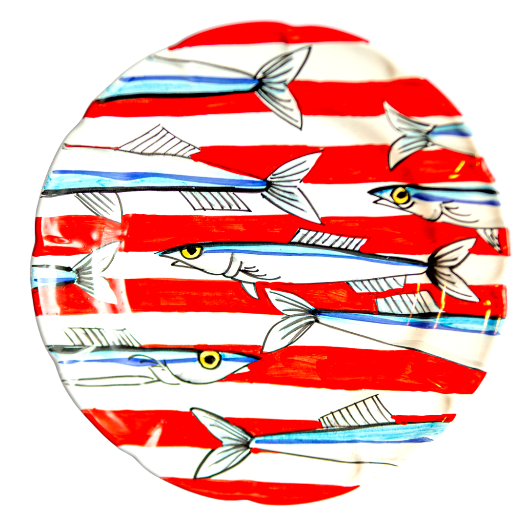 Nest Italy - Rosalinda Acampora