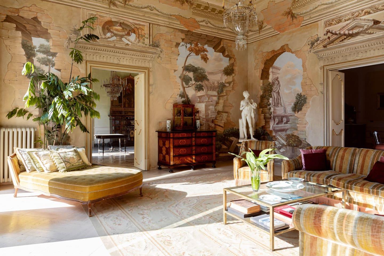 Nest Italy - Villa Tasca