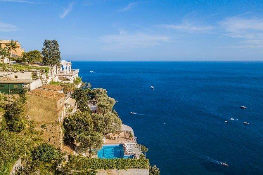 Nest Italy - Retreat in Positano