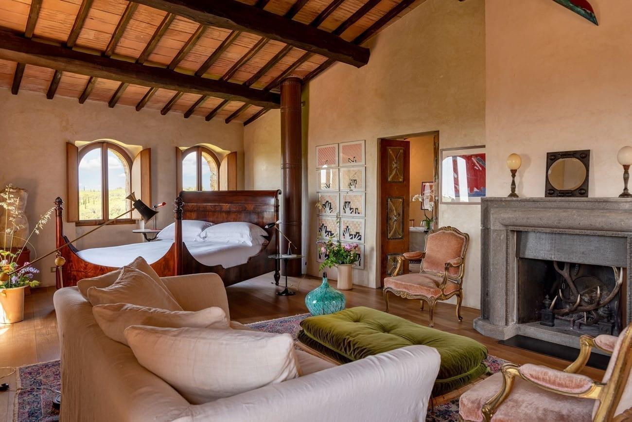 Nest Italy - Castle in Maremma