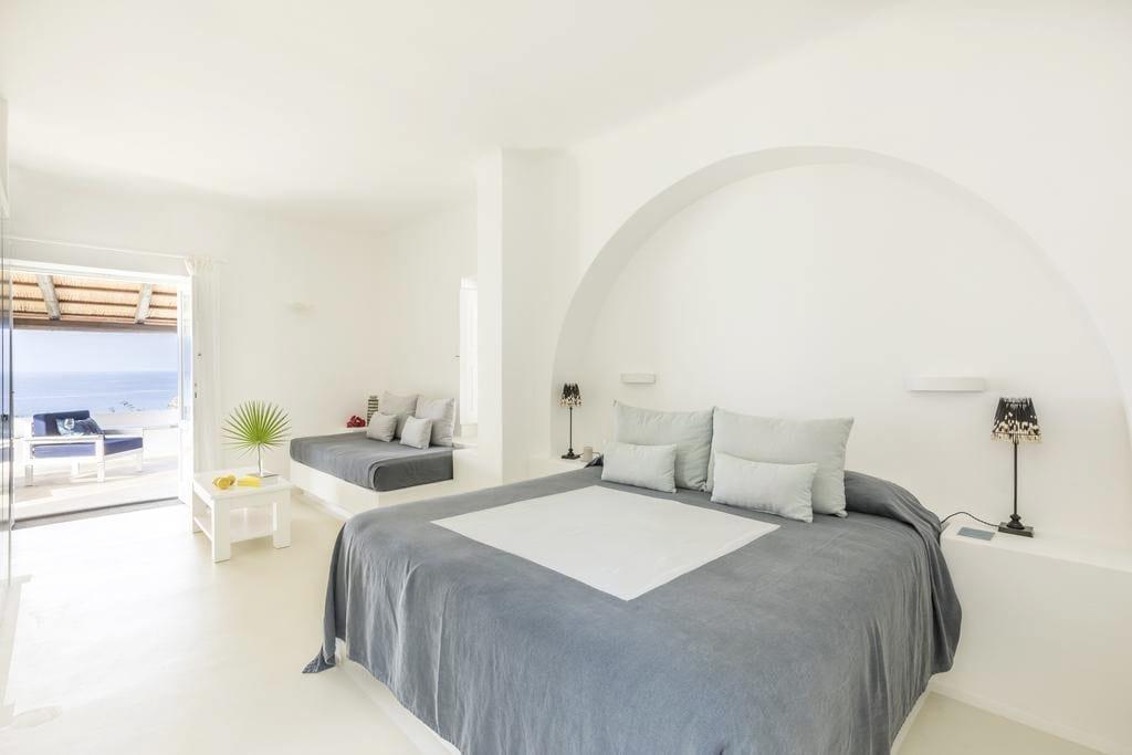 Nest Italy - Capofaro