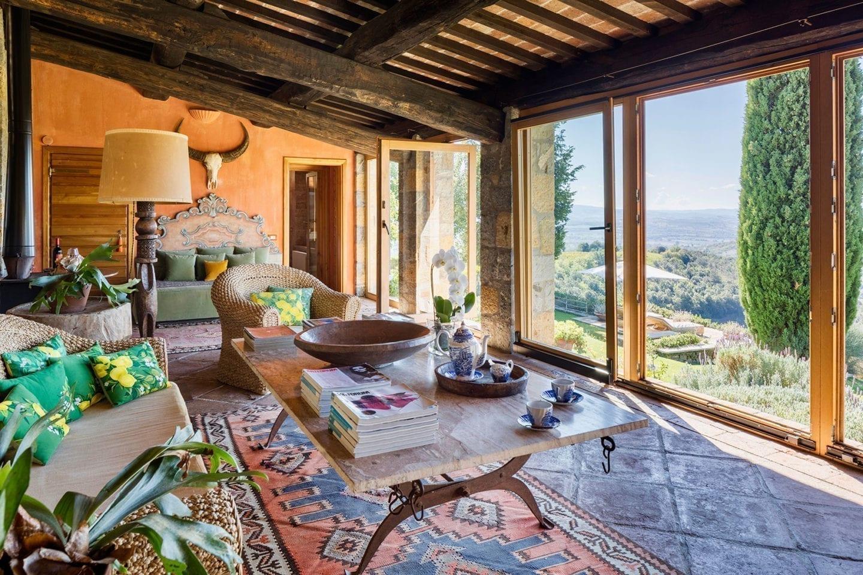 Nest Italy - Retreat in Maremma