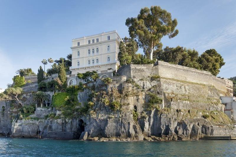 Nest Italy - Villa Astor