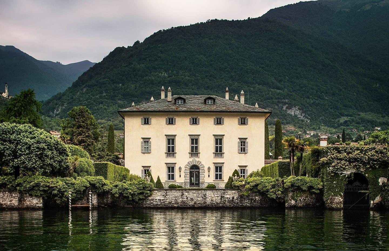 Nest Italy- Villa affacciata sul lago di Como
