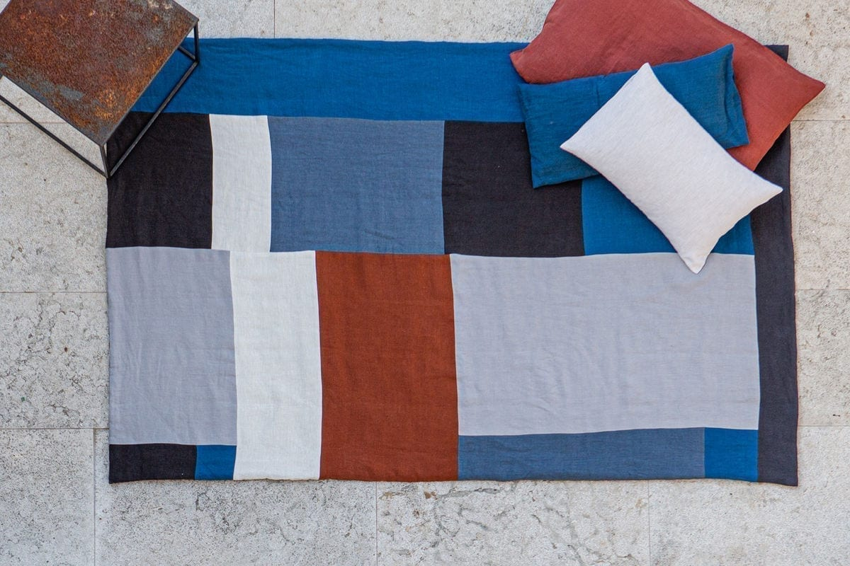Pic Nic blanket - Once Milano