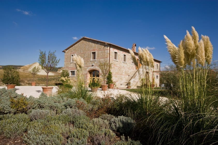 Nest Italy - Country House in Pienza