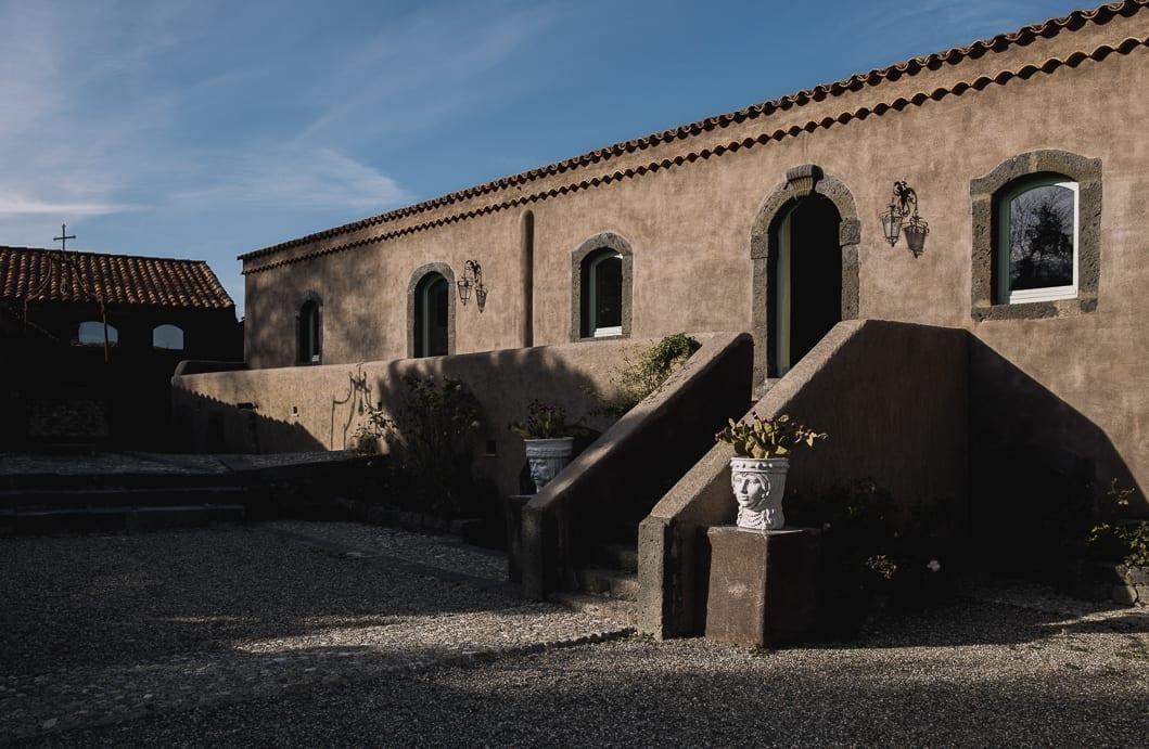 Nest Italy - Tenuta in Sicilia