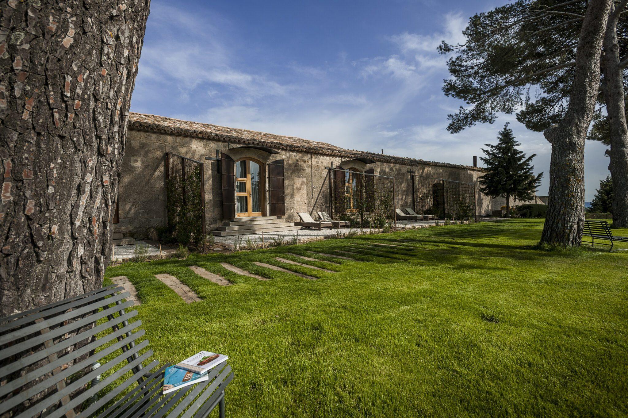 Nest Italy - Farmhouse in Sicily