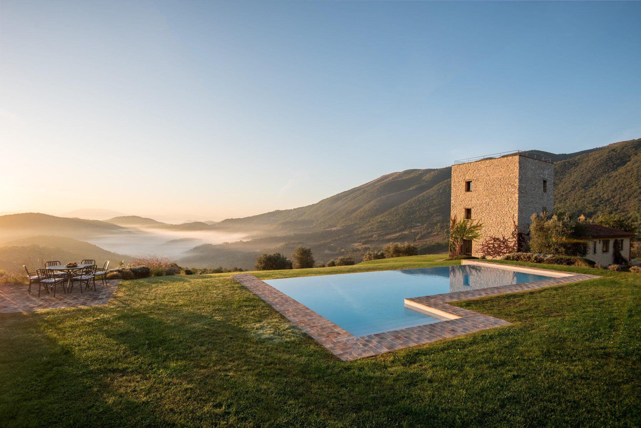 Nest Italy - Retreat in Umbria
