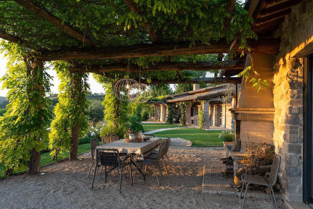 Nest Italy - Farmhouse in Umbria