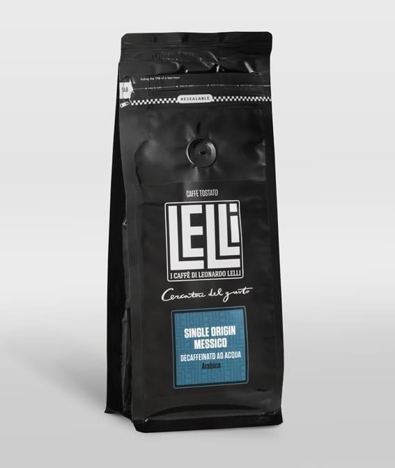 Nest Italy - Caffe Lelli
