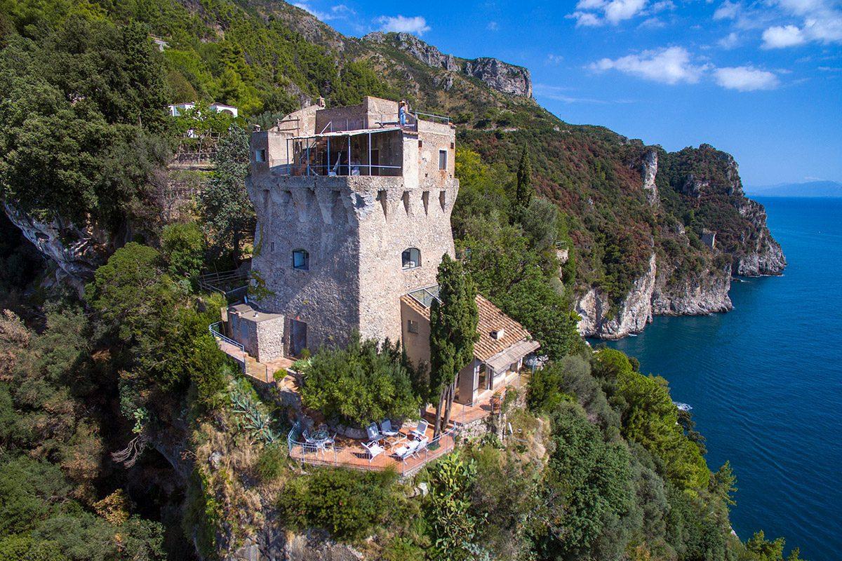 Nest Italy - Villa Torre