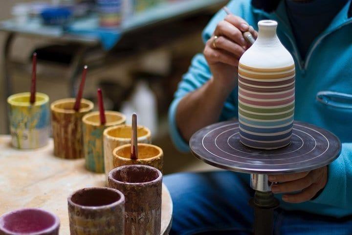 ceramica experience