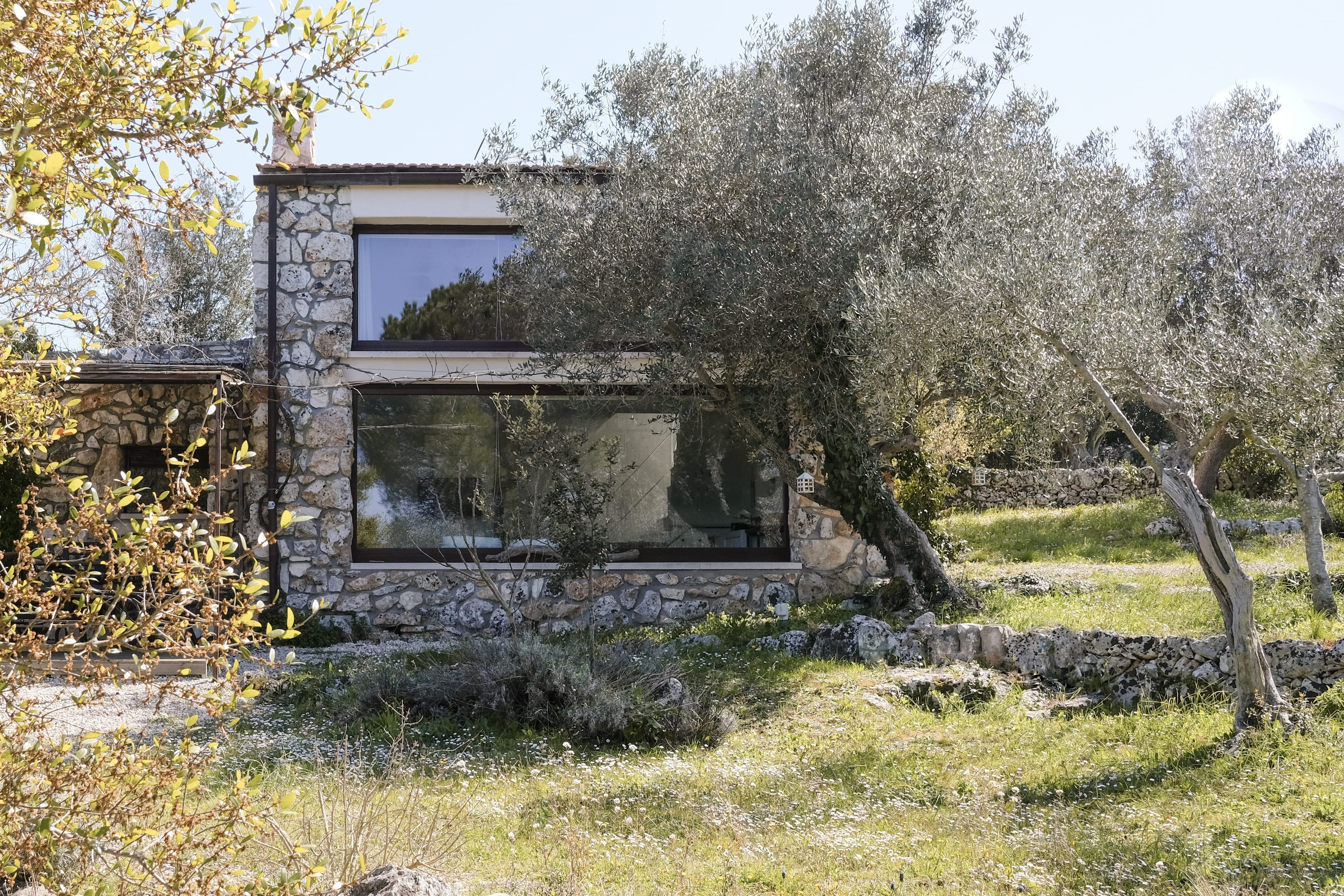Nest Italy - Slow Living in the Trulli Valley