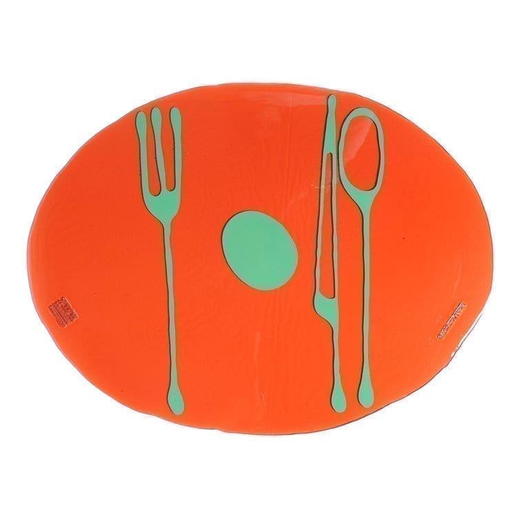 Nest Italy - Corsi Design Placemat