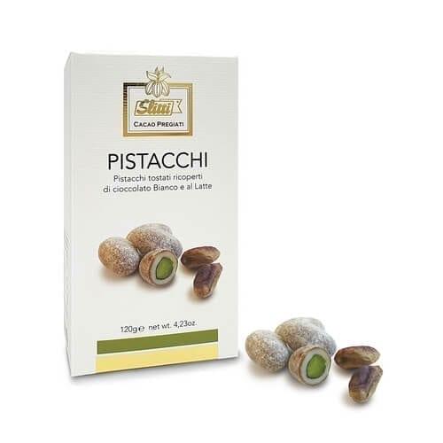 Nest Italy - Dolcezze - Pistacchi - Slitti