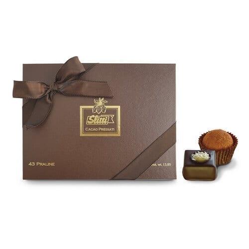 Nest Italy - Praline Box 43 - Slitti
