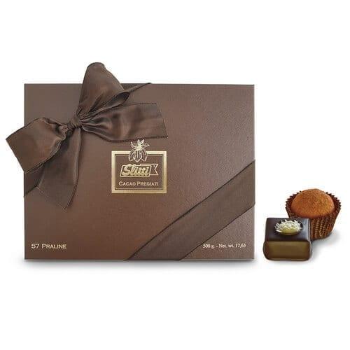 Nest Italy - Praline Box 57 - Slitti