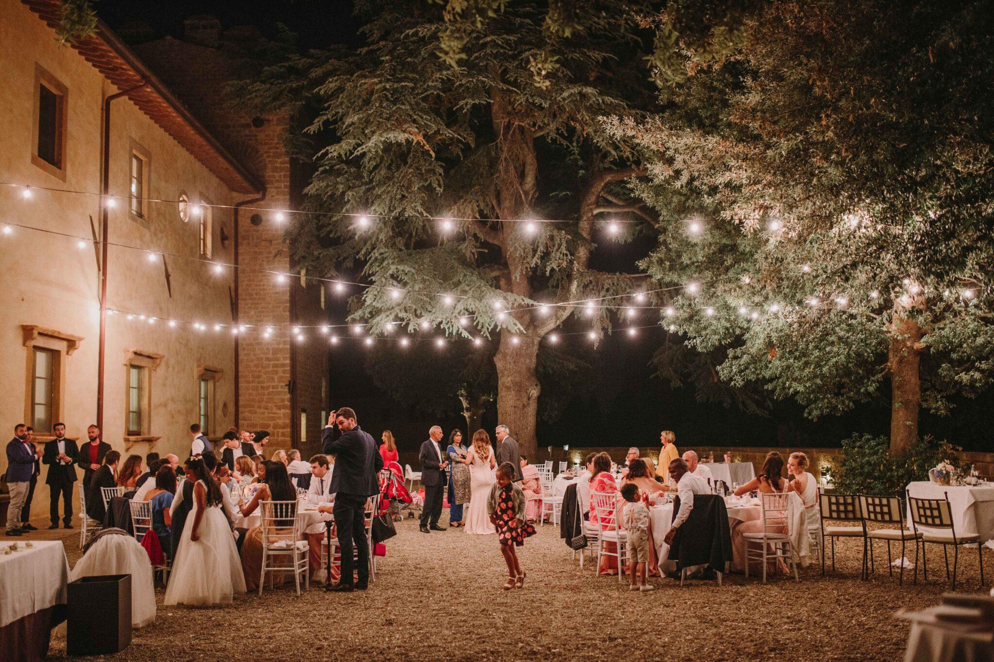 Nest Italy Wedding Experience