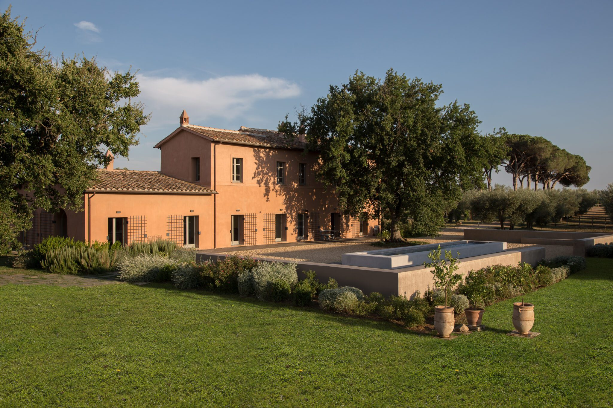 Nest Italy - Etruscan Country Retreat