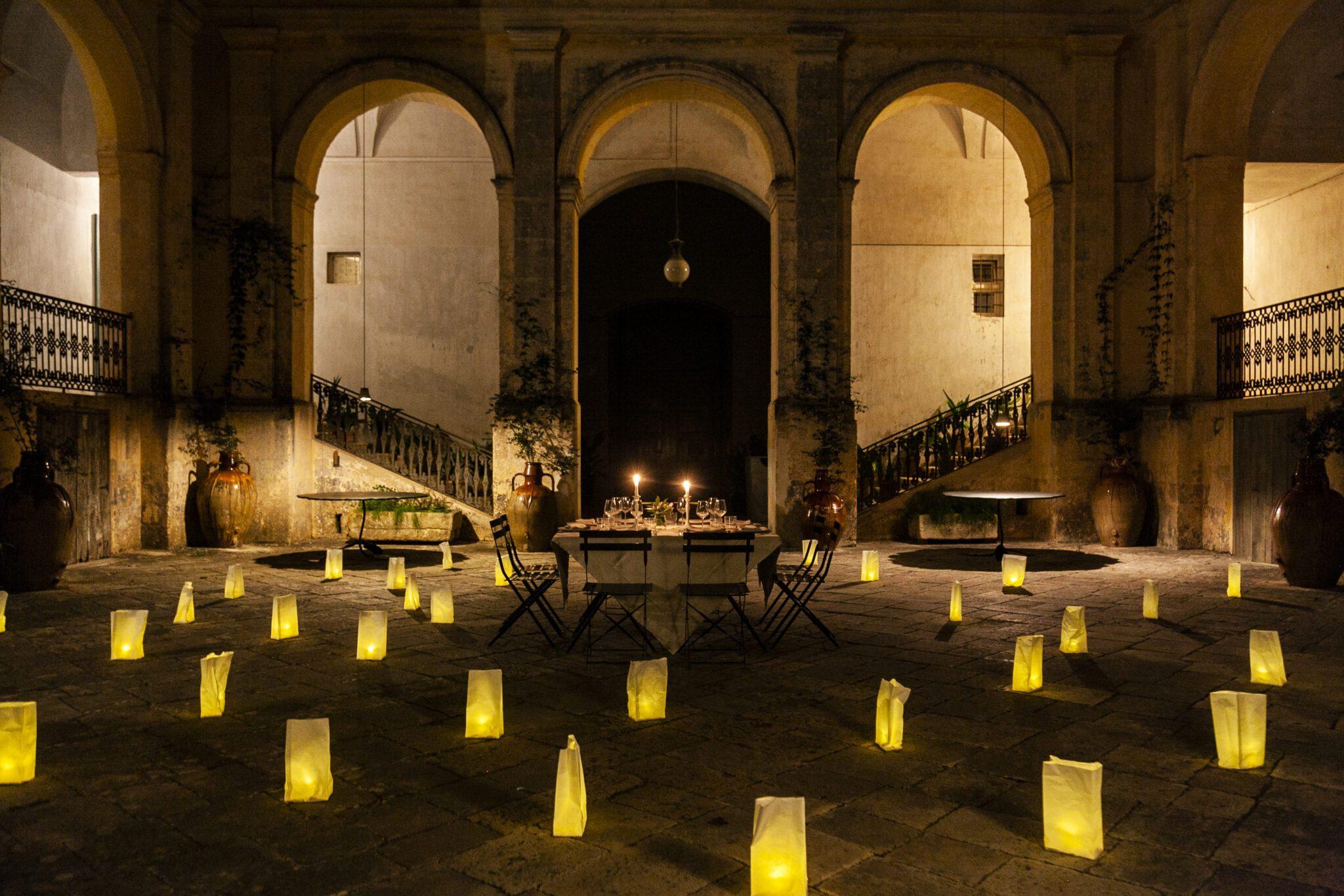 Nest Italy - Boutique Hotel & Design Retreat in Puglia