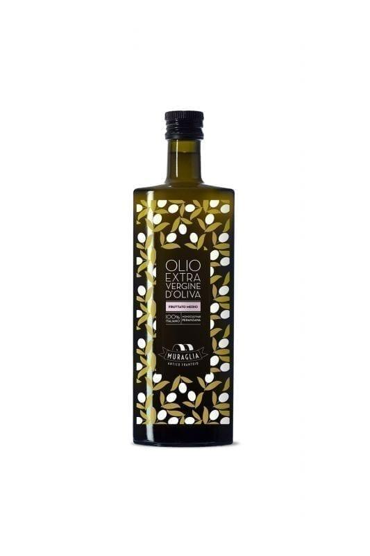 Nest Italy - Medium Fruity Olive Oil Frantoio Muraglia
