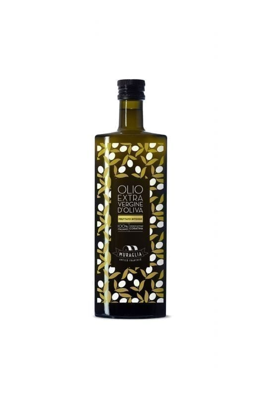 Nest Italy - Intense Fruity Olive Oil Frantoio Muraglia