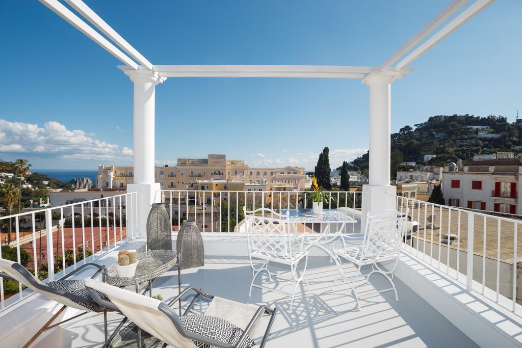 Nest Italy - Guest House Capri