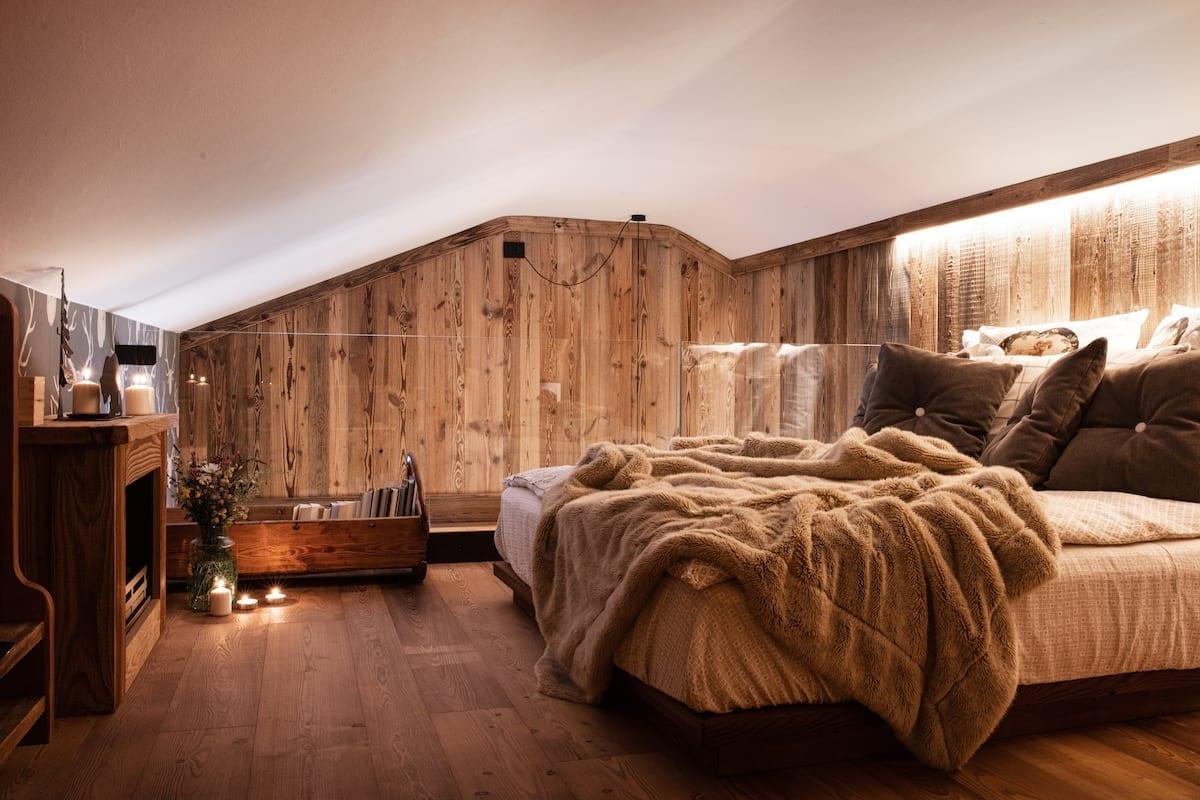 Mountain House Hotel in Courmayeur - Valle d'Aosta