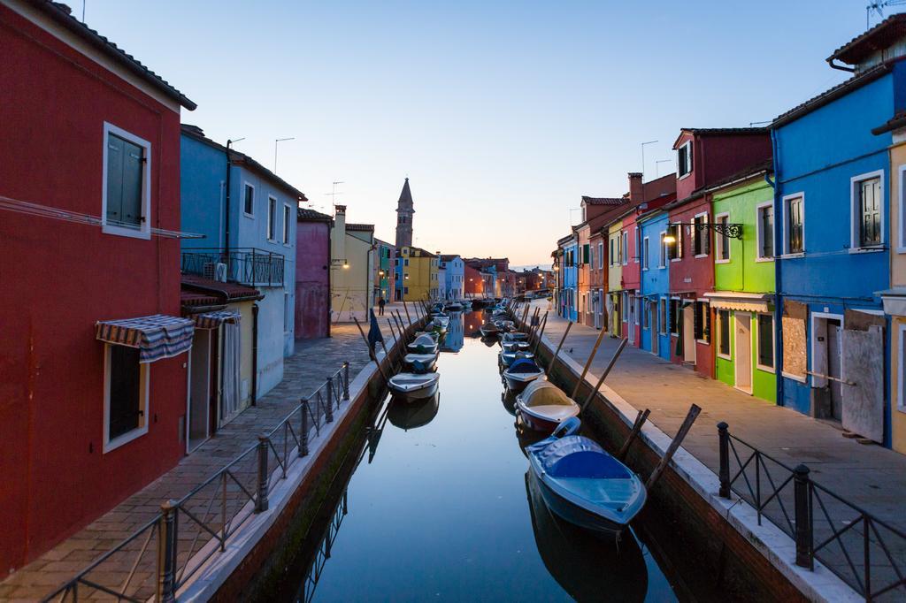 Casa Burano, Venice - Veneto