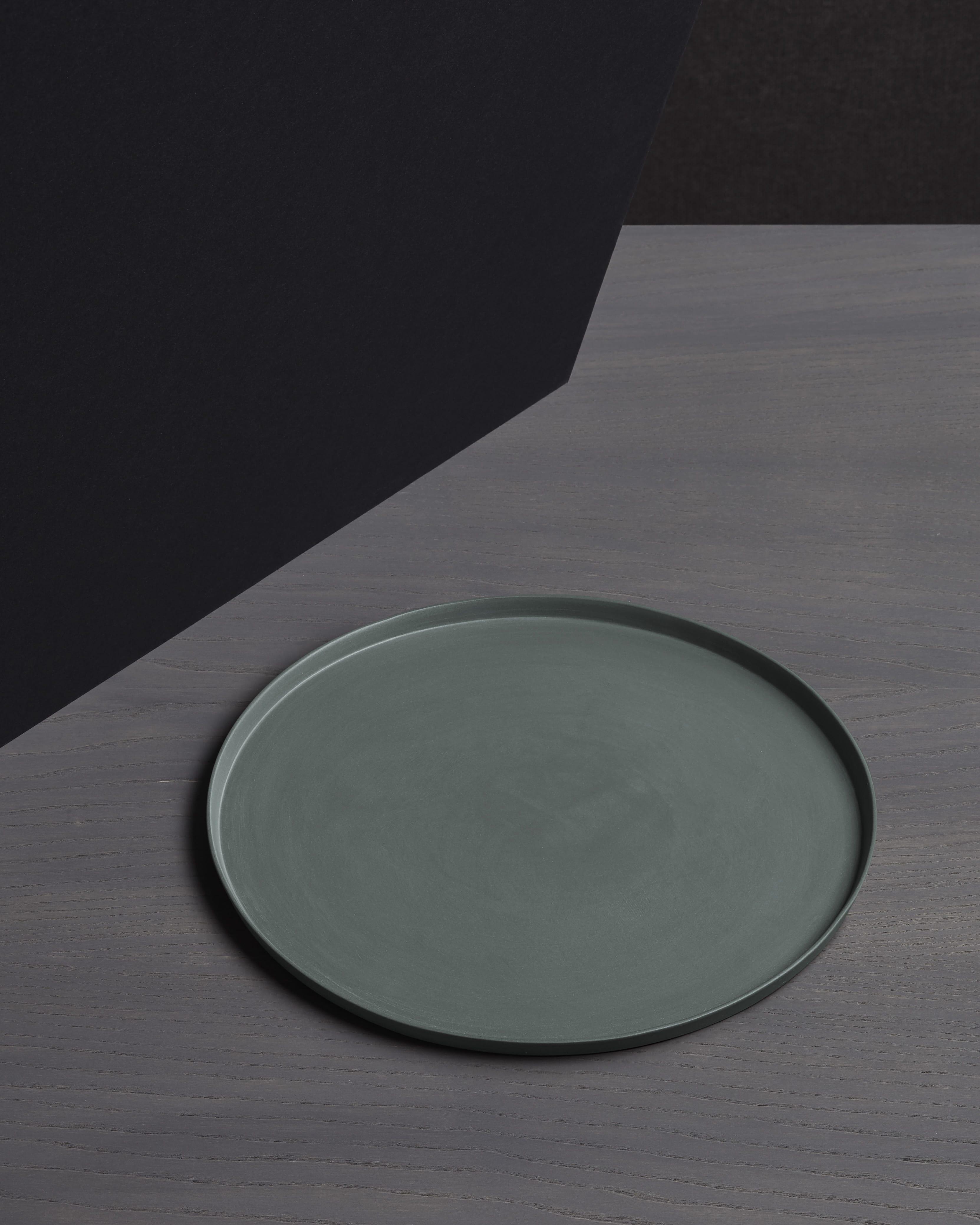 Buto Dinner Plate, Society Limonta