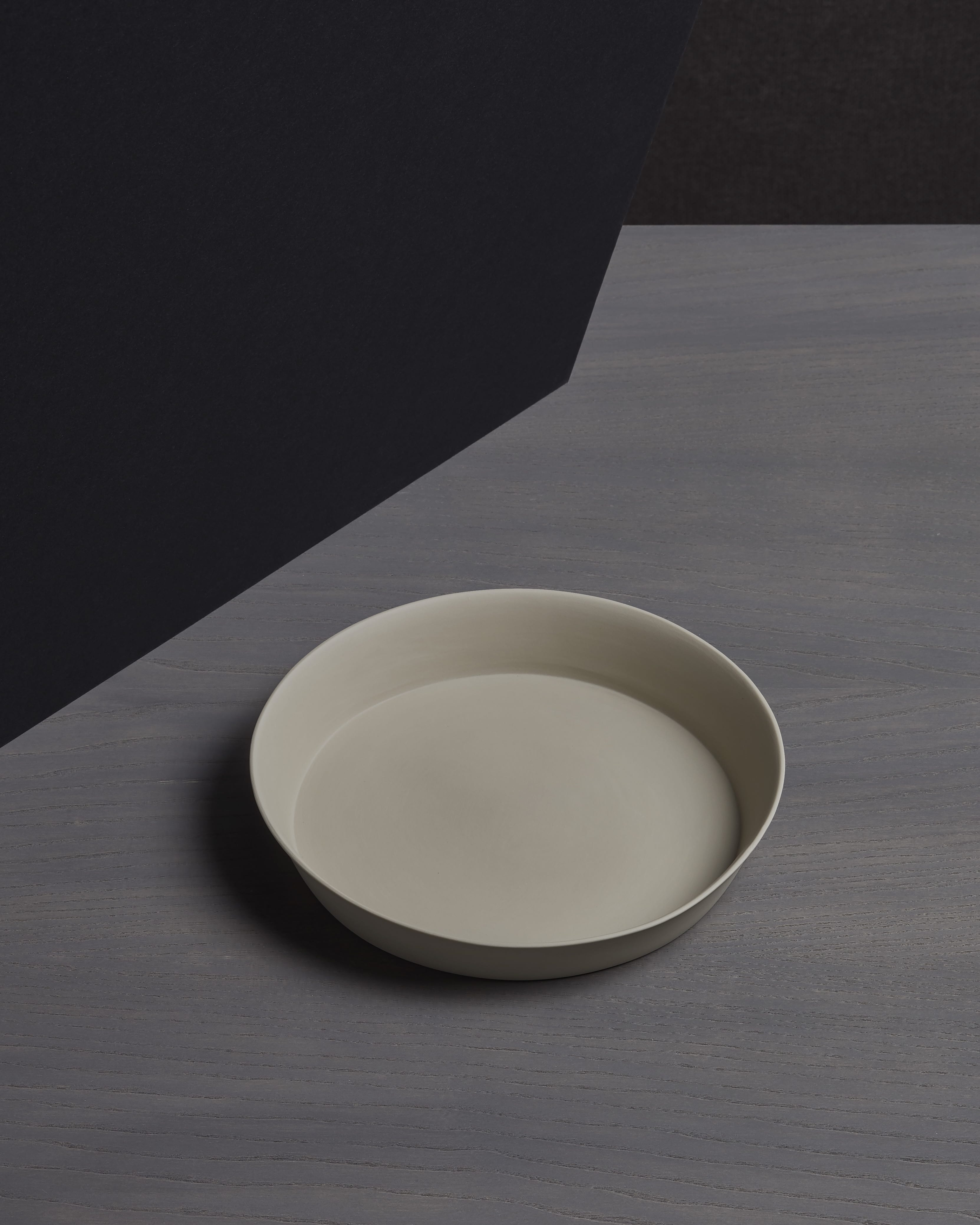 Buto Flat Bottom Dish, Society Limonta