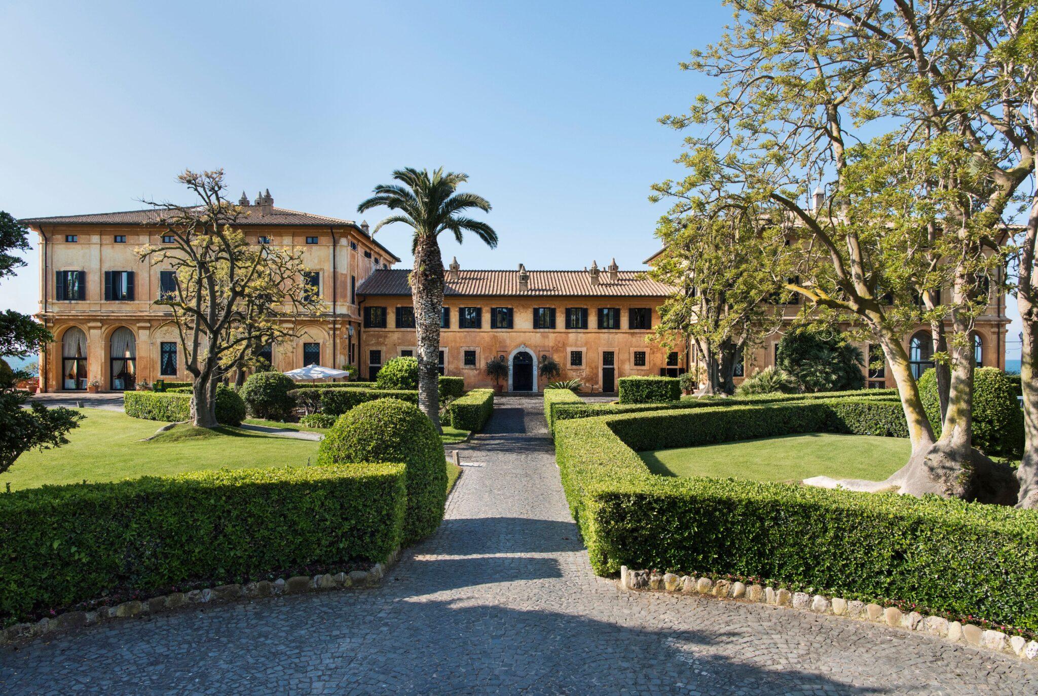 Nest Italy - Luxury Hotel near Rome