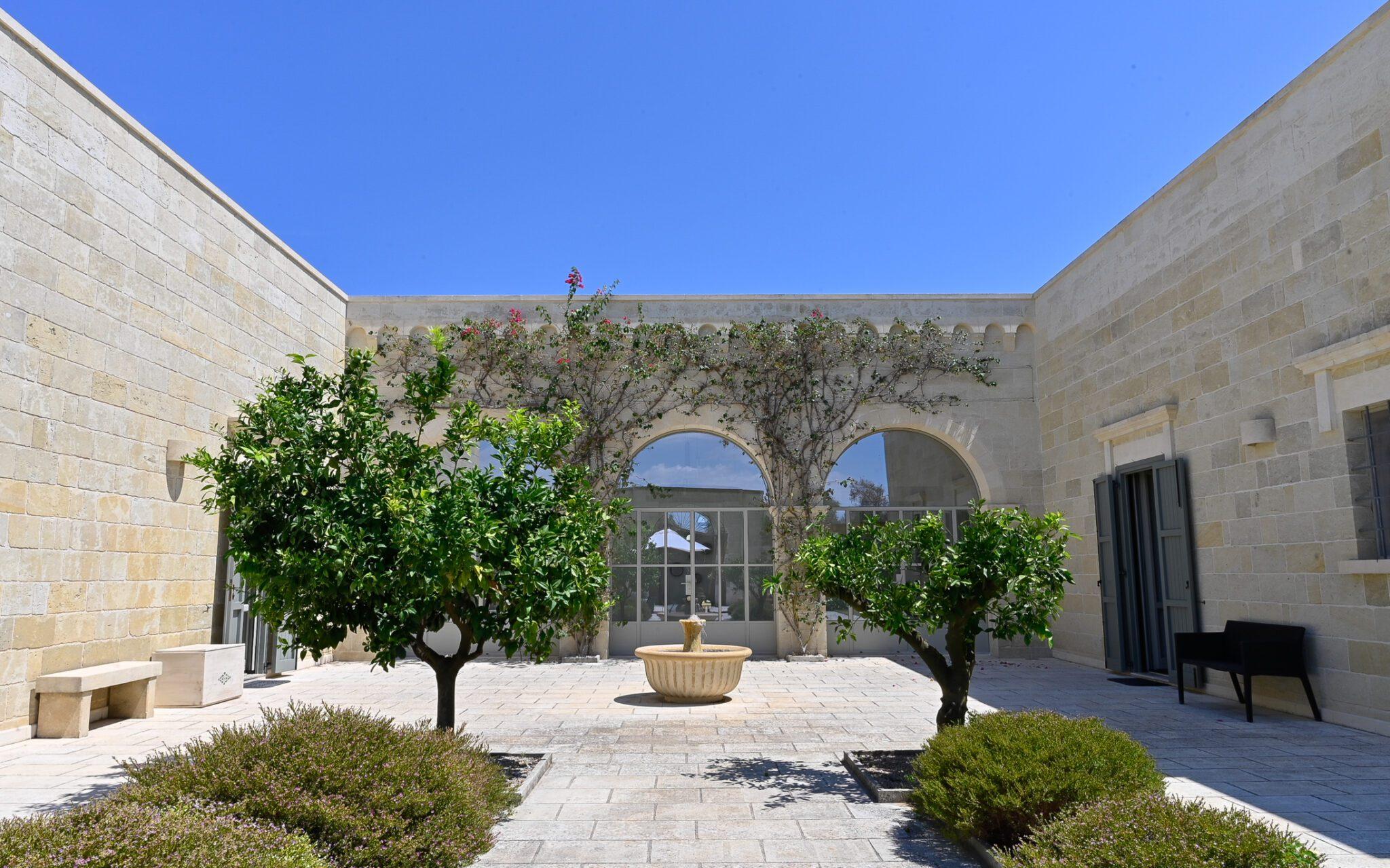 Nest Italy - Luxury Masseria in Salento, Puglia
