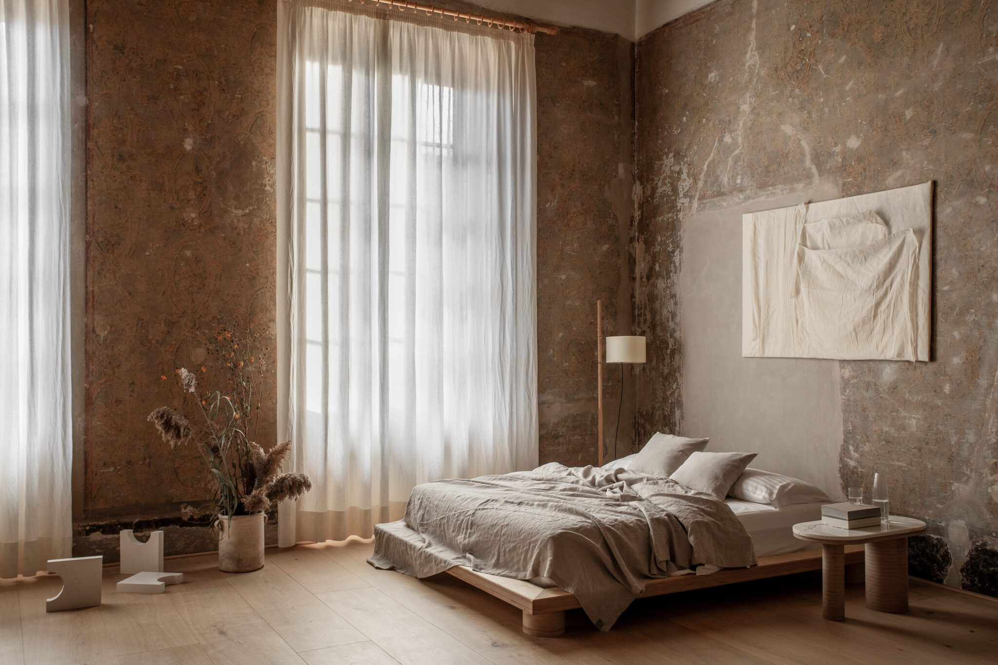 Nest Italy - Top Floor Suites in a Design Residency in Florence