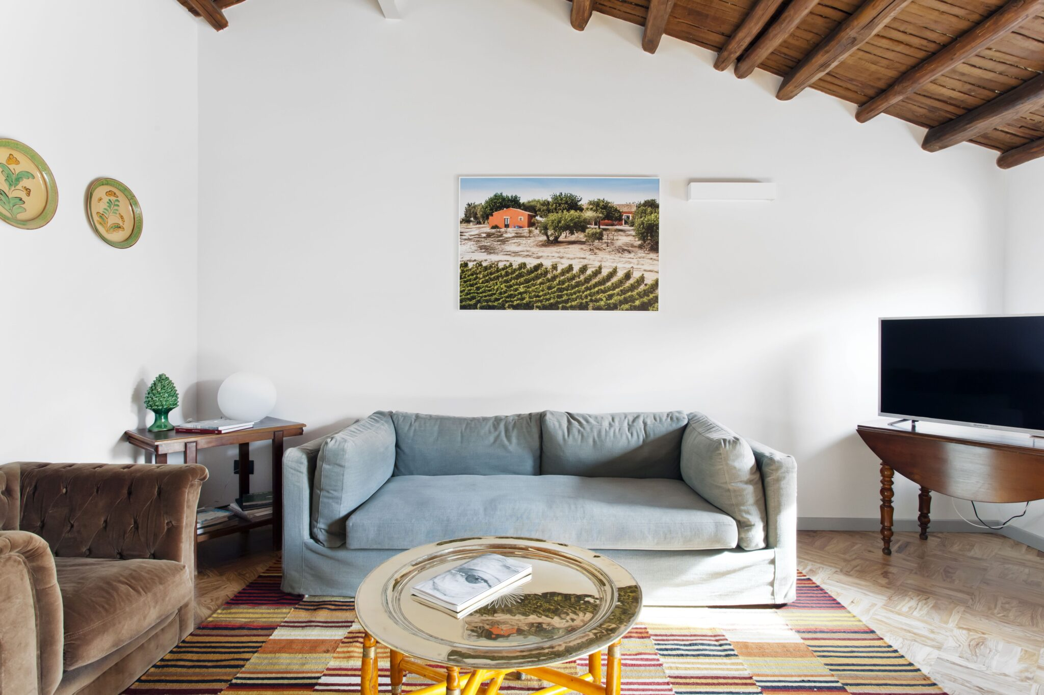 Nest Italy - Apartment Hotel in Palermo
