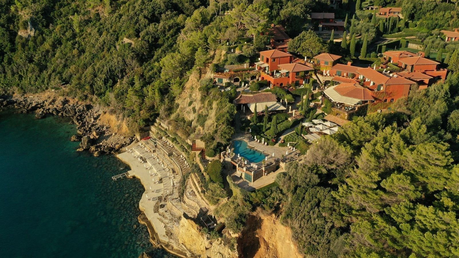 Nest Italy - Boutique Hotel in the Argentario