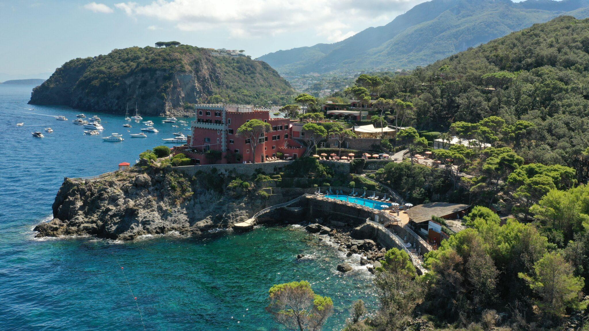 Nest Italy - Hotel & Spa in Ischia