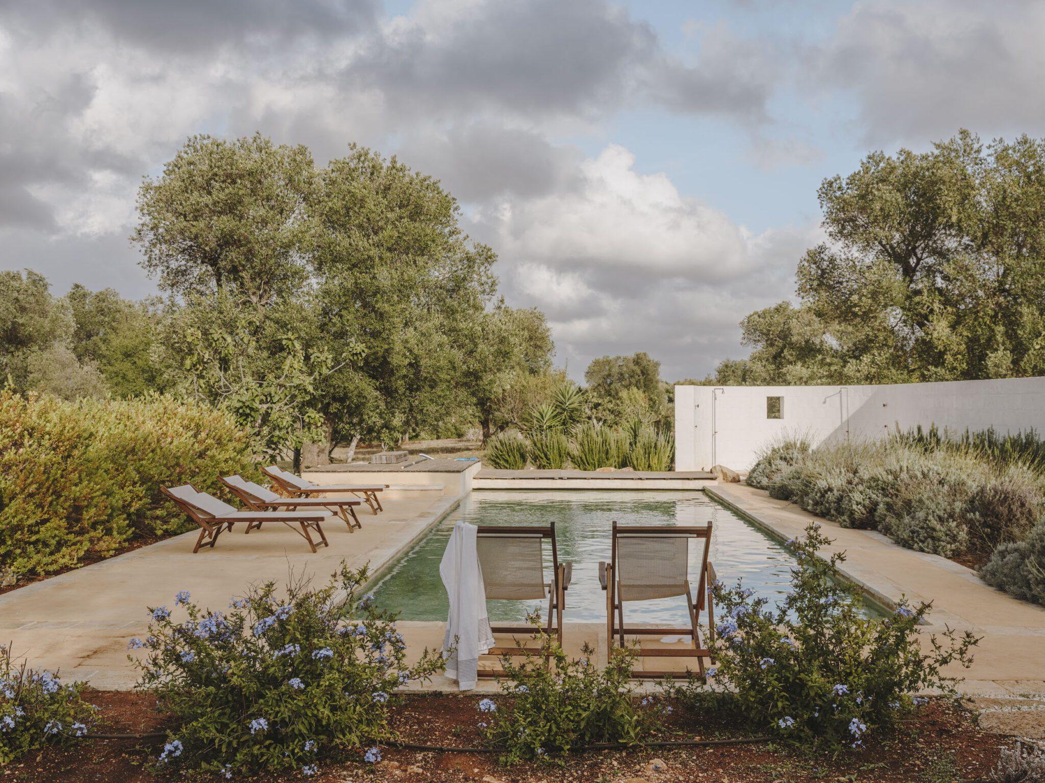 Nest Italy - Villa Set in the Heart of Rural Puglia