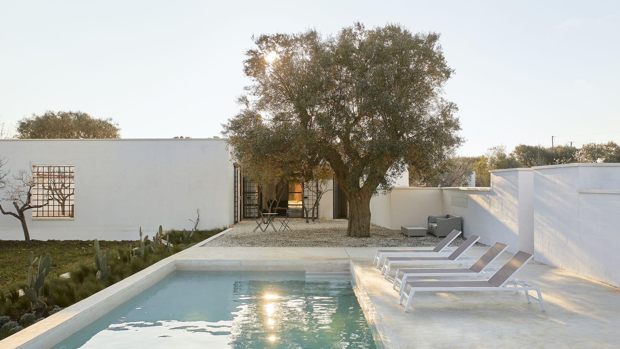 Nest Italy - Modern Countryside House