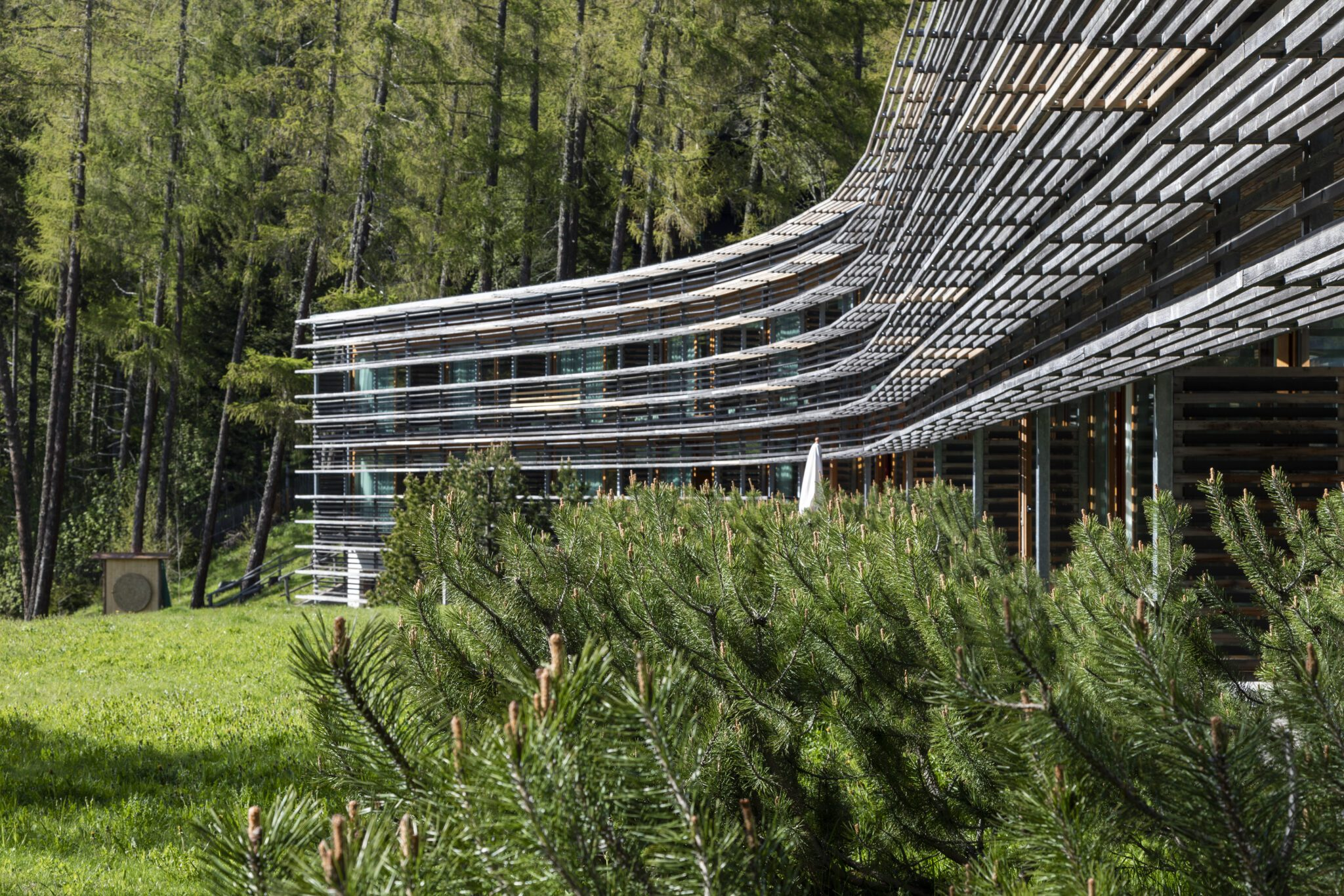 Nest Italy - Mountain Resort in South Tyrol
