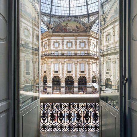 Nest Italy: Luxury Hotel in Milan