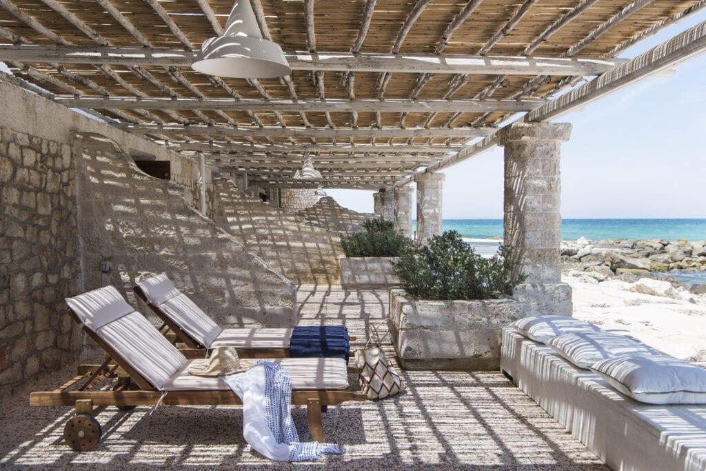 Nest Italy: Seaside Resort in Puglia