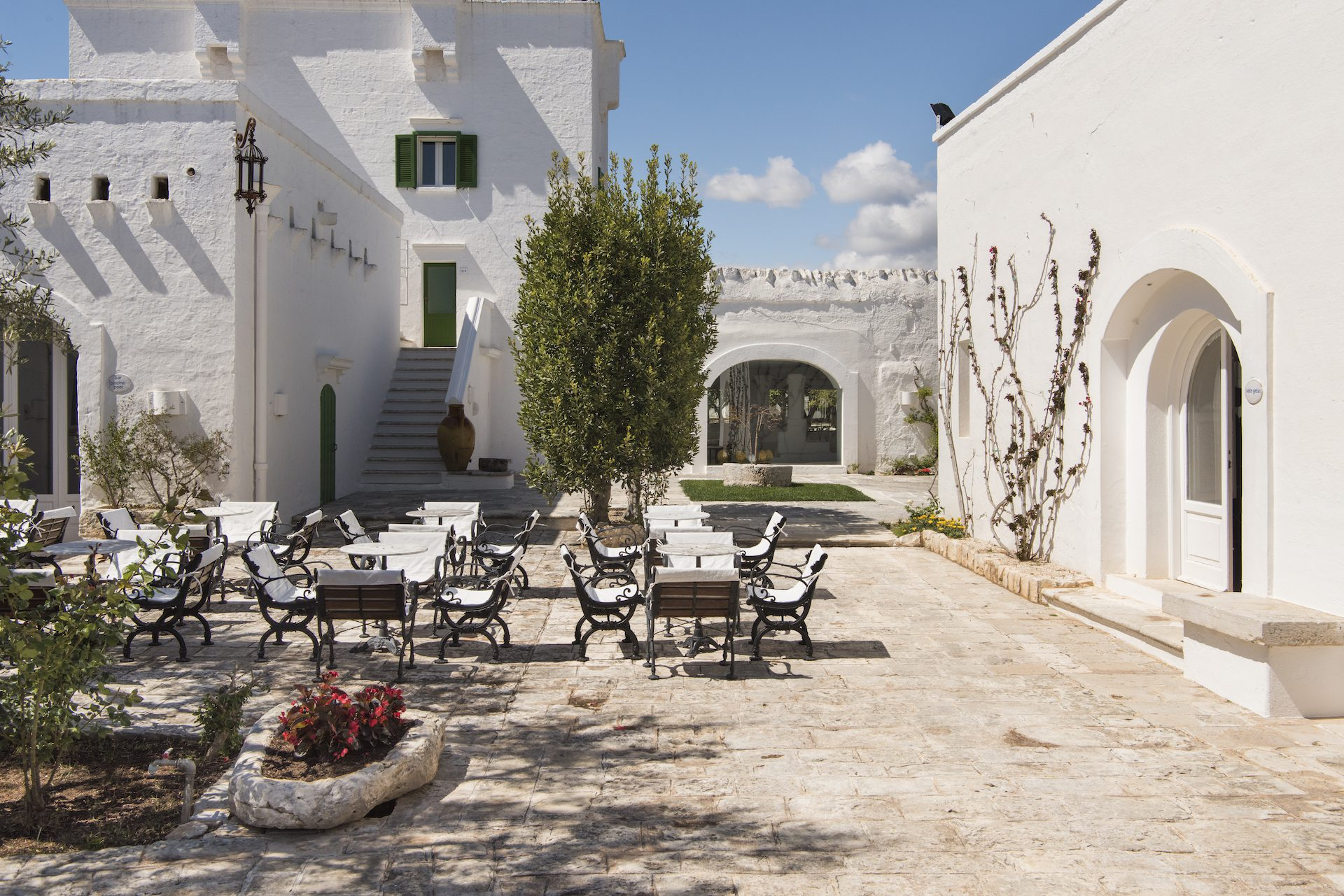 Nest Italy: Apulian Country Estate