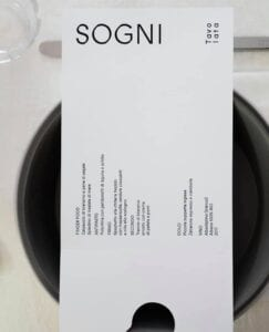 Nest Italy: Sogni