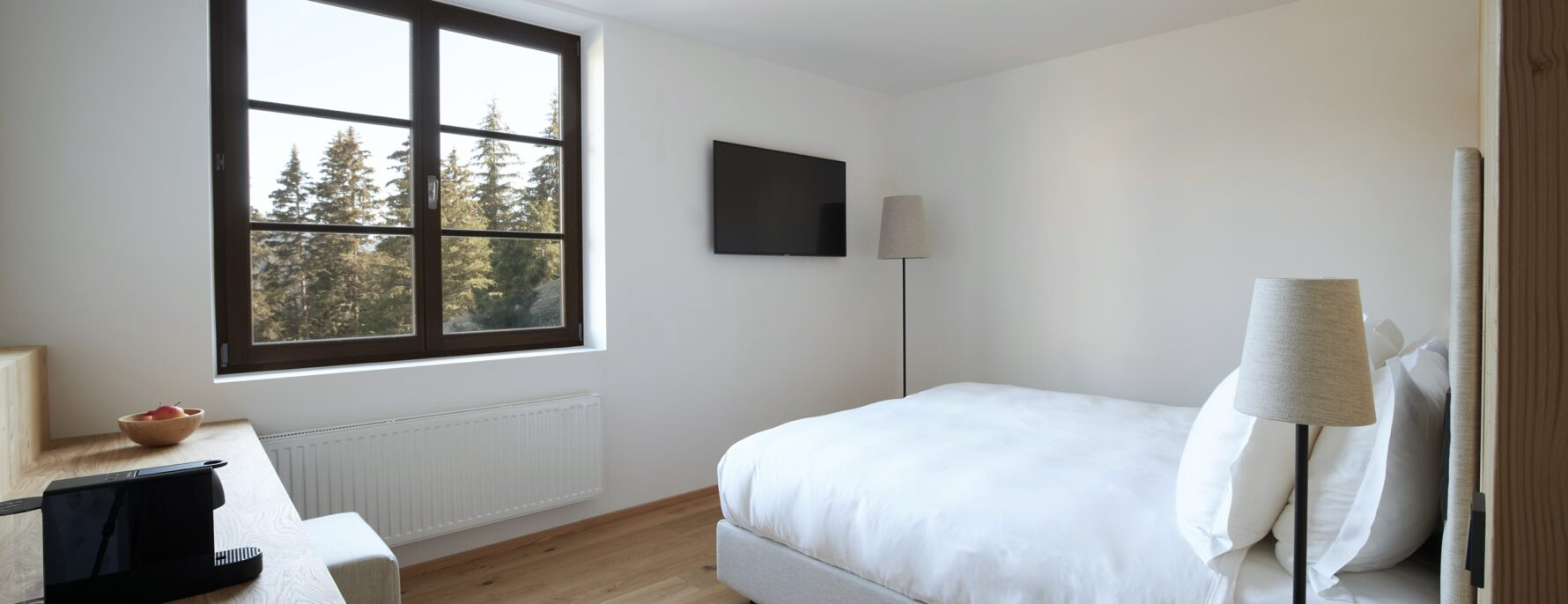 Nest Italy: Mountain Room