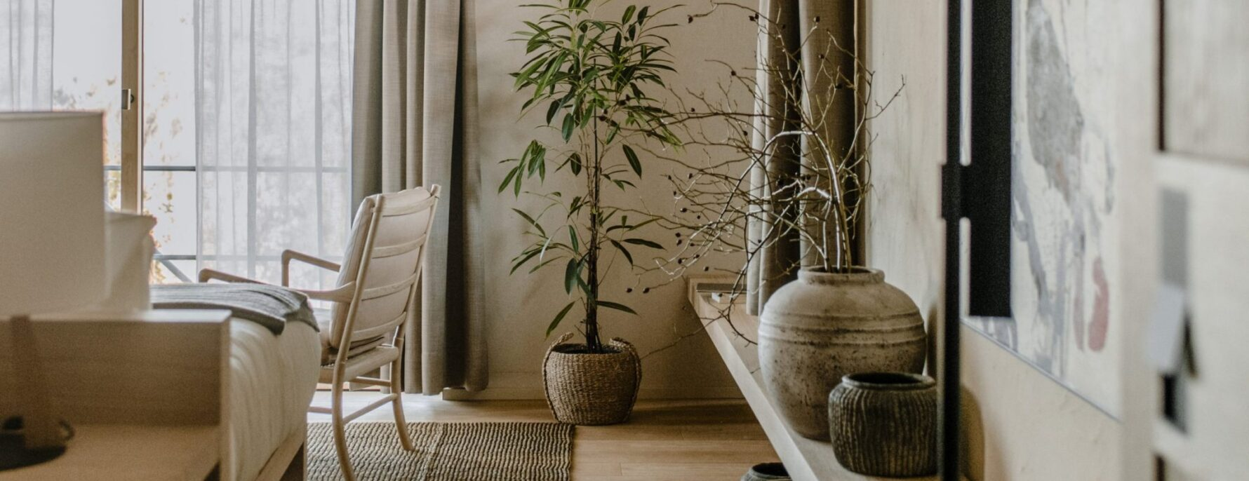 Nest Italy: Classic Room