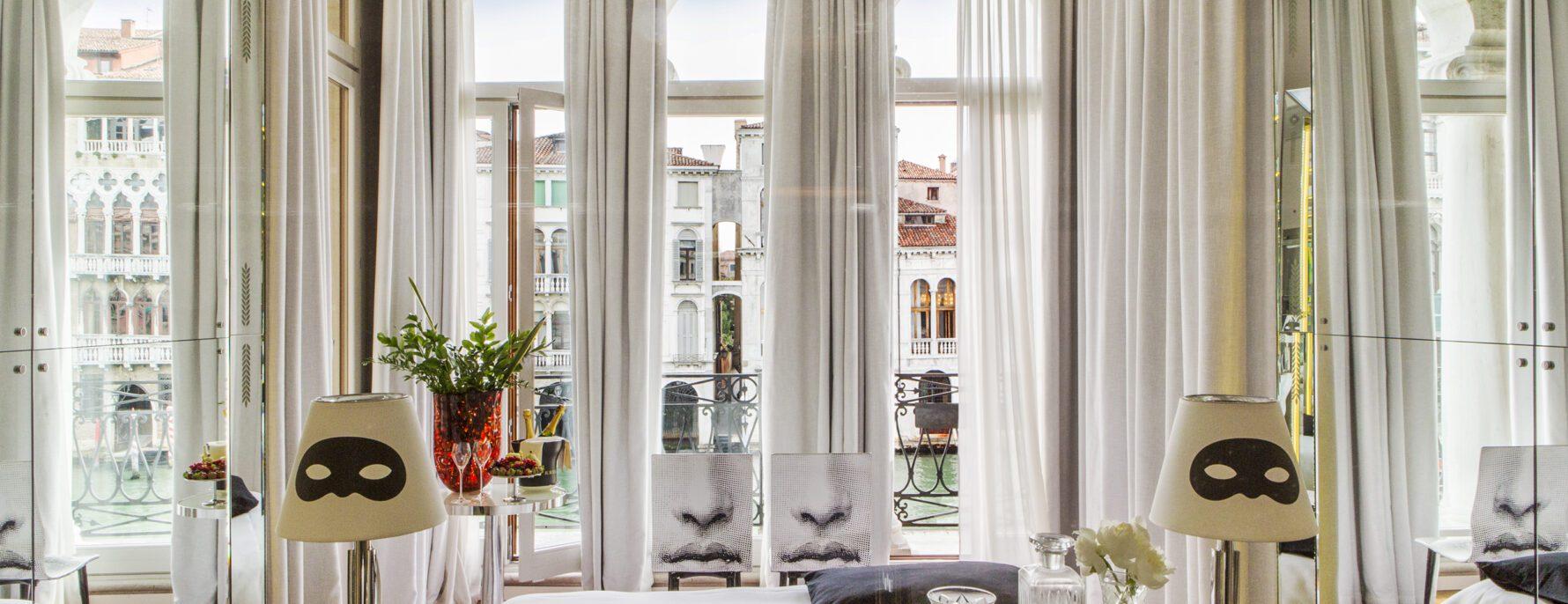 Luxury Boutique Hotel in Venice